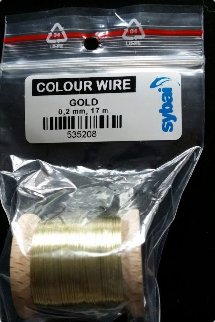 Sybai Colour Wire