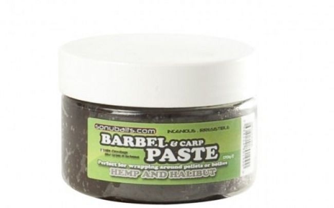 Sonubaits Barbel and Carp Paste Angelköder