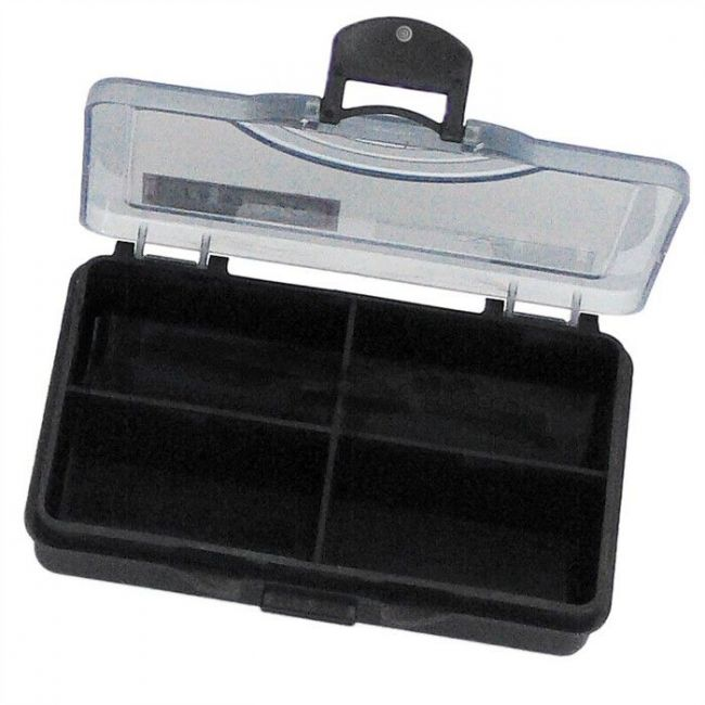 Carp Spirit Compartment Box mit 4 Fächer