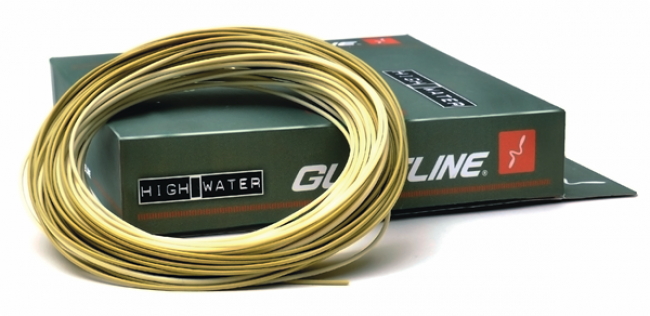 Guideline High Water WF Collection Fliegenschnur
