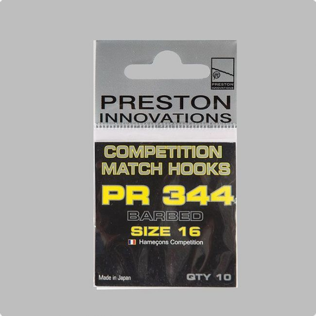 Preston Competition PR 344 Hook