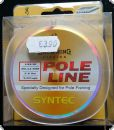 Browning Syntec Pole Line 0,10mm Monofile Angelschnur